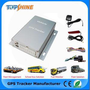 Dispositivo de localização GPS Topshine para a gestão da frota de veículos de motor de corte automático