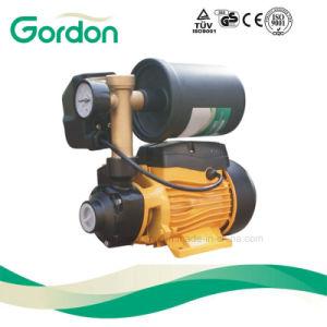 Qb60 eléctrica de cebado automático de la bomba de agua doméstico con rodete de latón