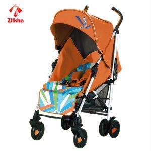 赤ん坊の傘車を運ぶこと容易
