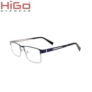 Higoの接眼レンズHg5301のステンレス製の完全縁の光学フレーム54mm