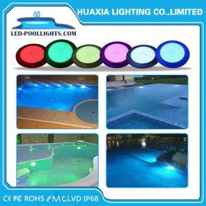 Режим внешнего управления цветом RGB LED подводного освещения для бассейн/фонтан/озера