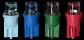 LED baseado em cunha T10 (GN-R-8W)