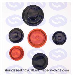 La fábrica de caucho personalizado parte Tira de sellado/// la válvula de retención del retén