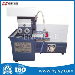 Китайский производитель гидравлического поршня переменной производительности насоса(HY серии)