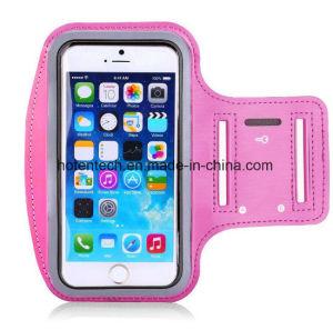 工場卸し売りユニバーサル適性はSmartphoneのiPhoneの腕章を遊ばす
