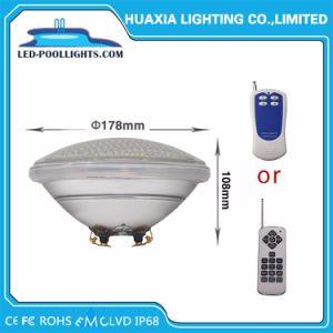 水中IP68 12V PAR56 LEDのプールライト