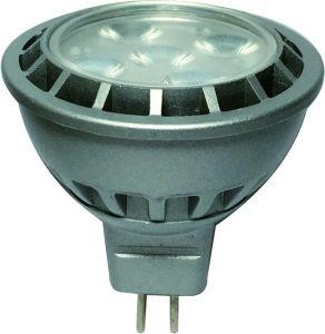 AC85-265V GU10 MR16 Gu5.3 SMD 5W LED Glühlampe