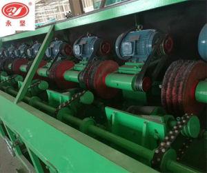 De Oppoetsende Machine van de Ronde van de Buis van het metaal in China