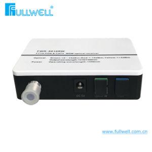 Nodo óptica FTTH Wdm Fwr-8610RW