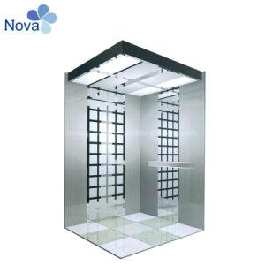 بناية مسافر مصعد كاملة مصعد صاحب مصنع