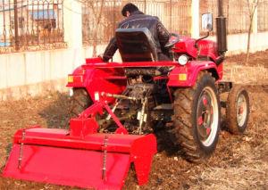 農業機械装置の農場トラクターマルチ機能トラクター