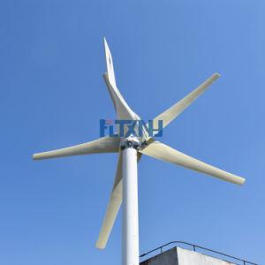 Новинка! 500W 24V ветровой турбины ветра вентиляторы для солнечного ветра гибридной системой
