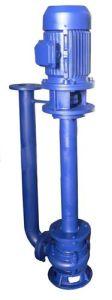 Tipo tipo liquido protetto contro le esplosioni pompa per acque luride di Yw liquida non bloccante non bloccante dell'acciaio inossidabile della pompa per acque luride