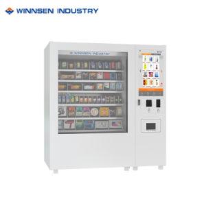 24 ore del self-service dell'acqua di distributore automatico al minuto esterno