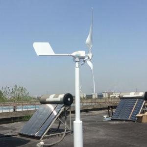 turbina di vento 600W con il regolatore dell'ibrido di MPPT