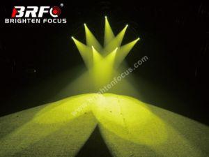 150W Apparatuur van de Verlichting van het LEIDENE de Bewegende HoofdStadium van de Straal Professionele