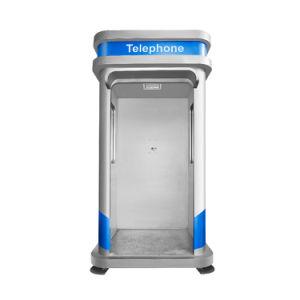 Jr-Th-03 автономный пластиковые телефон кабинет/устных переводчиков для продажи