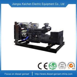 中国の携帯用電気ディーゼル発電機