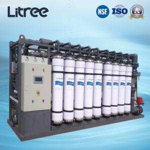 Litree uF Membranen-Gerät für Regenwasser Treatmemt
