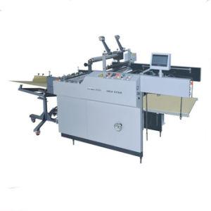 مسبقة تشغيل [يفم-650/880] ورقة يرقّق آلة