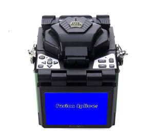 Cer SGS patentierte aus optischen Fasern verbindene Maschine (T-208H)