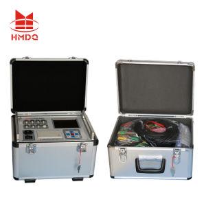 Hm6080回路ブレーカの検光子のタイミングのテストスイッチのタイミングのテスター