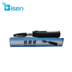 BS-yz11 Handheld oftalmoscopio con bombilla incandescente de los equipos médicos