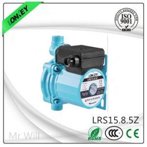 automatische Roheisen Wilo Umwälzpumpe des Heißwasser-100W für Haushalt Lrs15-8.5z