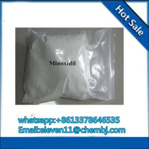 Hochwertiges Minoxidil Puder für Haar verlieren /High-Blutdruck