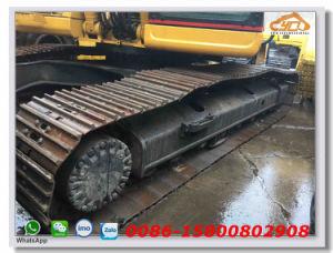 Gatto usato escavatore originale 320bl, del trattore a cingoli 330bl di 100% escavatore 330bl da vendere