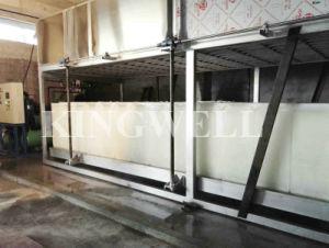 5 ton do bloco de resfriamento direto máquina de gelo com bons preços de fábrica