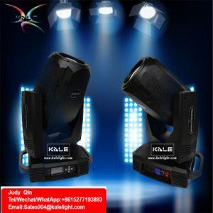 Iluminación de escenarios Spot 3en1 Faro móvil de 350W