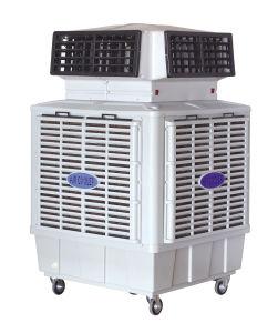 Популярные Большой резервуар для воды портативный охладитель нагнетаемого воздуха