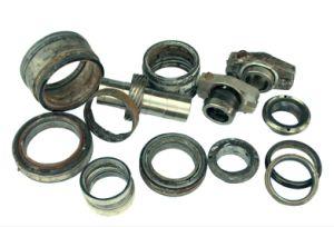 Le joint mécanique, Joint de pompe, cartouche de Joint, de réparation de joint de gaz à sec