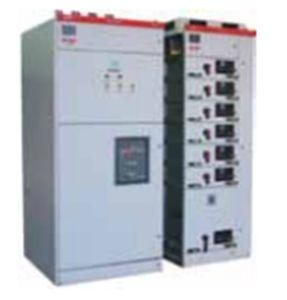 Apparecchiatura elettrica di comando prelevabile di bassa tensione di Mns