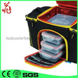 Chinese-Fertigung-Eignung-Mittagessen kühlerer Isolierbeutel
