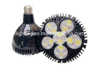 Tuya Wi-Fi inteligente LED de control 50W E27 de la luz de lámpara PAR38