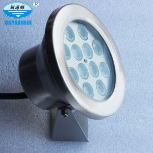 12 В 6 Вт Светодиодные Подводные лампы решетку IP68 водонепроницаемый бассейн фонтан решетку сад
