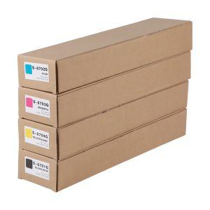 Cartucho de tinta S-6701G para risos Comcolors 3150 7150 9150 as impressoras a jato de tinta