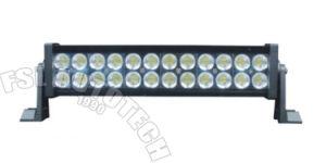 Kll82-72W Alquiler de barra LED Lámpara Luz resistente al agua con tira de luces.
