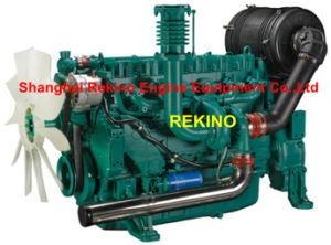 De Industriële Stationaire Dieselmotor van Weichai Wp10 voor de Pomp van het Water