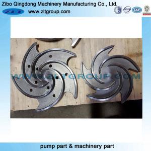 Le Rotor en acier inoxydable pour les pompes de Goulds, 3196