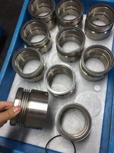 Mbs100 Механические узлы и агрегаты, металлический гофрированный сальник, уплотнения насоса, Flexibox Durametallic,