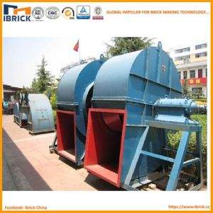 Ventilatore centrifugo del ventilatore per l'apparecchiatura dell'alloggiamento dell'essiccatore della fornace per mattoni dell'argilla