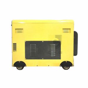 Un generatore diesel insonorizzato da 2500/2800/3000/3500 di watt 1-Cylinder