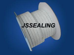 O amianto impregnados com embalagem de PTFE (JSS01)