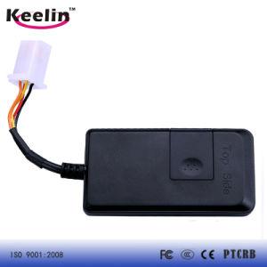 Beweglicher GPS-Verfolger unterstützt SMS und PC, die aufspüren, komplettes Gleichlauf-System (TK115)