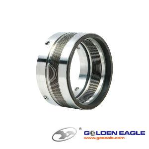 La Chine fabricant avec une bonne qualité équivalente à Burgmann Type de joint mécanique Mfl85n soufflet métallique du joint mécanique (type GE10)