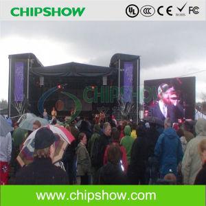 Chipshow P16 Outdoor grand écran LED en couleur