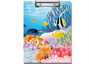Hautement Quality Decorative 3D File Folder